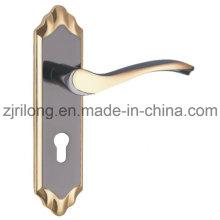 Дверной замок нового стиля для ручки Df 2718