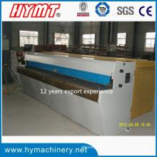 QH11D-3.2X3200 Высокоточные механические ножницы / станки для резки листового металла