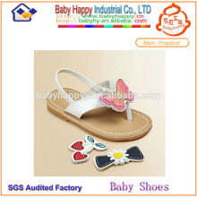 fancy flip flop children slipper kids sandals