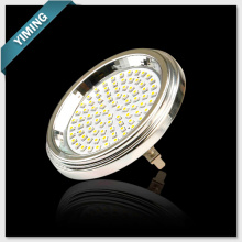 Luz LED AR111 5W 84PCS 3528SMD