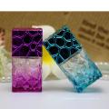 Bouteilles en verre de parfum de conception unique 50ml