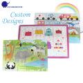 Kinder 1000 Stück Custom Wooden Puzzle