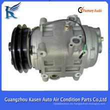 El fabricante excelente de la calidad compone las piezas auto del compresor de aire 24v para los AUTOBUSES