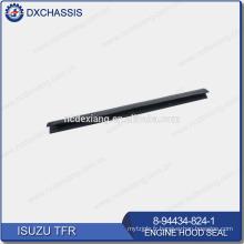Véritable TFR PICKUP moteur capot joint 8-94434-824-1
