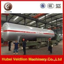 Neu entwickelter Dimethylether-Lagertanker für chemische Lagerung