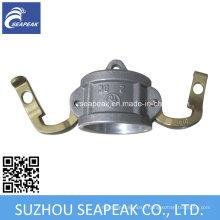 Aluminium Camlock Lockable DC Type-Dcl