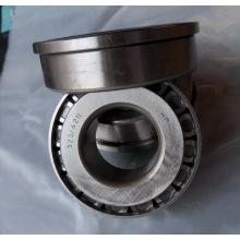 Rolamento de rolos cônico com anel externo flangeado