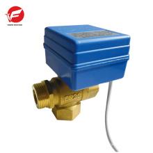 Le robinet de vidange automatique le plus durablemotorized de l'eau 12v atlas copco