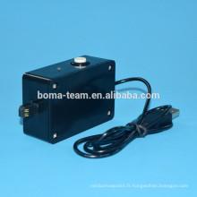 Réinitialisation de puce de cartouche de maintenance de MC-30 pour l'imprimante à jet d'encre de Canon imagePROGRAF PRO-2000