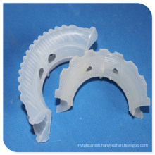 Plastic Super Intalox Ring for Packing Tower