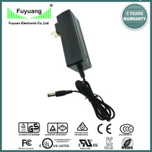 29.2V 2A LiFePO4 Battery Charger for Electric Tools with UL