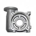 Изготовленный на заказ вакуумный литье под давлением алюминиевые детали корпуса насоса