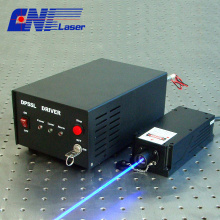 400mw 457nm single longitudinal blue laser for measurement