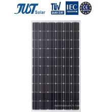 Panneau solaire mono économique 245W adapté au marché asiatique