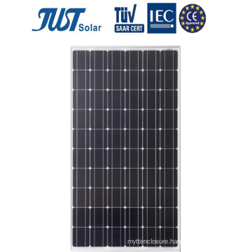 Cost-Effective 245W Mono Solar Panel Suitable for Asian Market