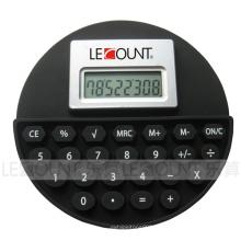8 dígitos em forma de calculadora de silício em forma (LC524A)