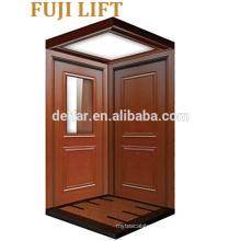 Home elevator villa lift