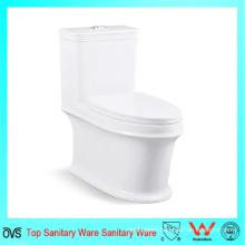 Foshan Sanitary Ware 4D Flushing Ceramic Toilet