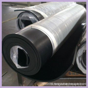 SBR Rubber Sheet, Insulation Rubber Sheet