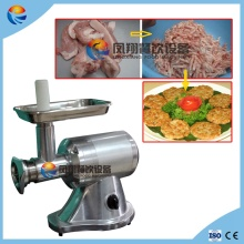 Industrial Small Mini Stainless Steel Portable Electric Meat Grinder