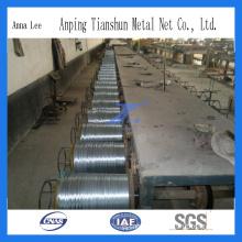 Galvanzied Wire Manufacturer