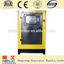 Generador silencioso 200KW Deutz WP10D264E200