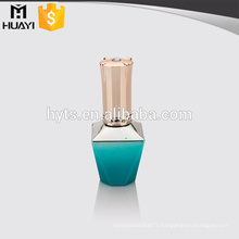 wholesale custom made unique empty nail polish bottle with brush