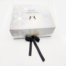 Christmas Gift Box For Calendar