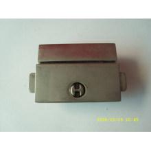 Heißer Verkauf kundenspezifische Metallverschlußhandtaschenverschlußgepäckverschluß