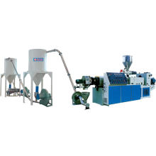 PP PE Recycling Machines
