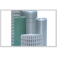 "1""X1"" Hot Dipped Galvanized Welded Wire Mesh"