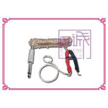 Cordón profesional del clip del tatuaje y el alto octano (durable, cuerda del clip de la alta calidad)