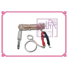 Профессиональный шнур зажима татуировки & высокооктановый (прочный, высококачественный шнур зажима)