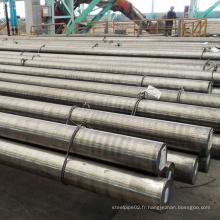 Prix Steel S235 Steel Round Bar