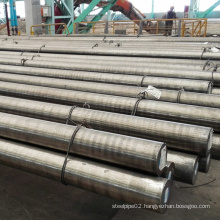 Price Steel S235 Steel Round Bar