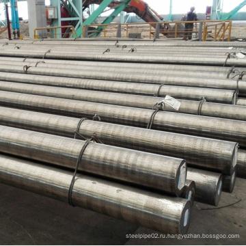 Стальная кругловязальная сталь S235