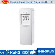 Precio al por mayor del refrigerador de agua caliente y fría de la refrigeración eléctrica XXKL-SLR-55D
