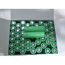 Vtc4 3.7V 2100mAh Li-ion Rechargeable 18650 Battery 30A Discharge