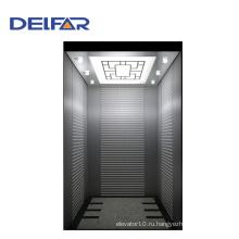 Пассажирский лифт с отделкой из Германии