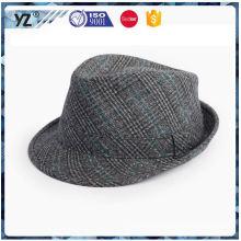 Мужские шляпы с новым дизайном для 2016 года