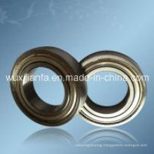 Factory Supply Free Sample Deep Groove Ball Bearing