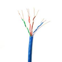 Wholsale vendem o cabo UTP standard cat5e do baixo custo