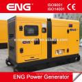 Gerador a diesel quente slae 30kva com motor 1103A-33G