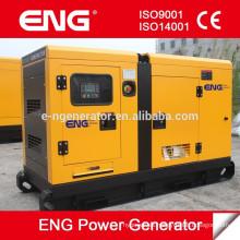 Generador diésel silencioso EN-40KW con calidad confiable
