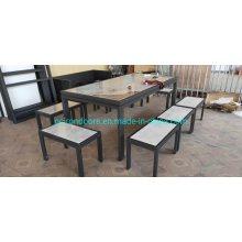 Iron Base+Marble Manufacturer Modern Furniture