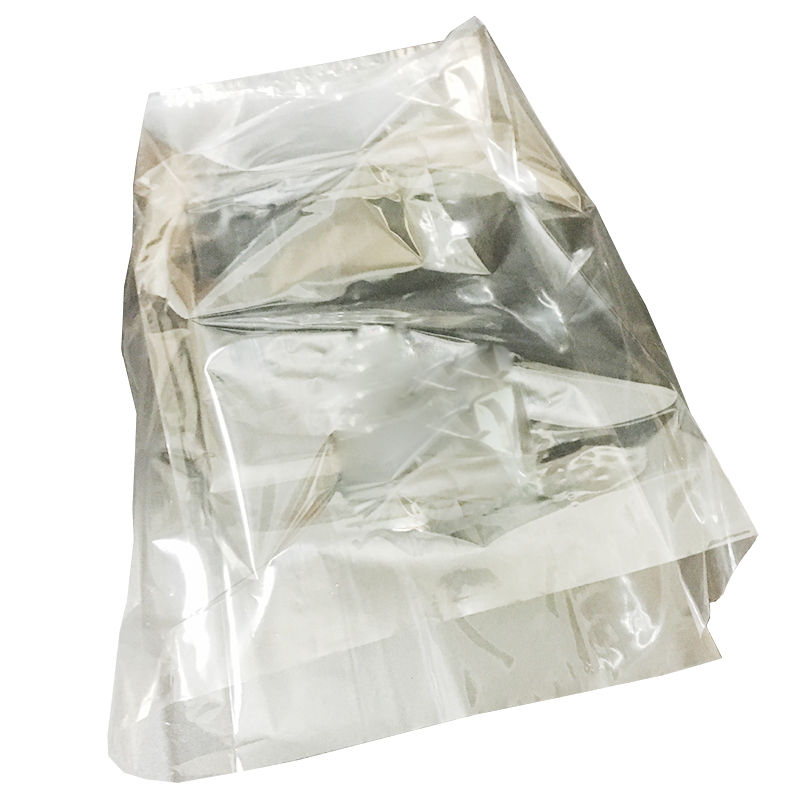 Bottom Organ Plastic Bag