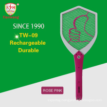 Useful and Eco-Friendly Smokeless Mosquito Swatter