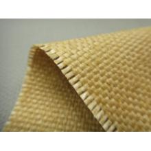 FGW1500V Vermiculite Coated Fiberglass Fabrics