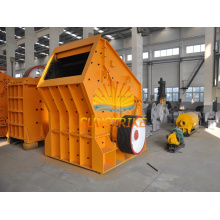 Impact Crusher Price Used for Breaking Hard Stone