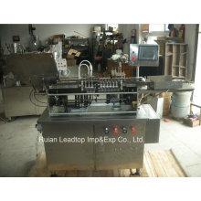 Máquina Automática de Selagem por Ampola